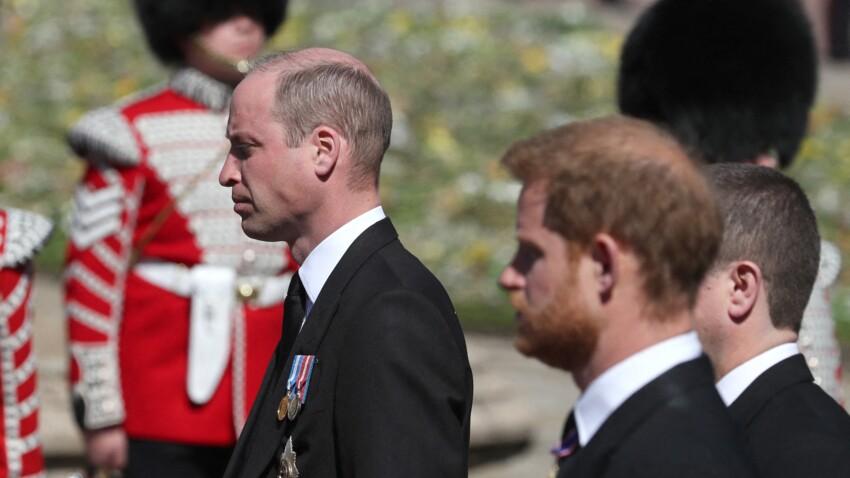 Harry et William : pourquoi leur réconciliation pourrait être compromise