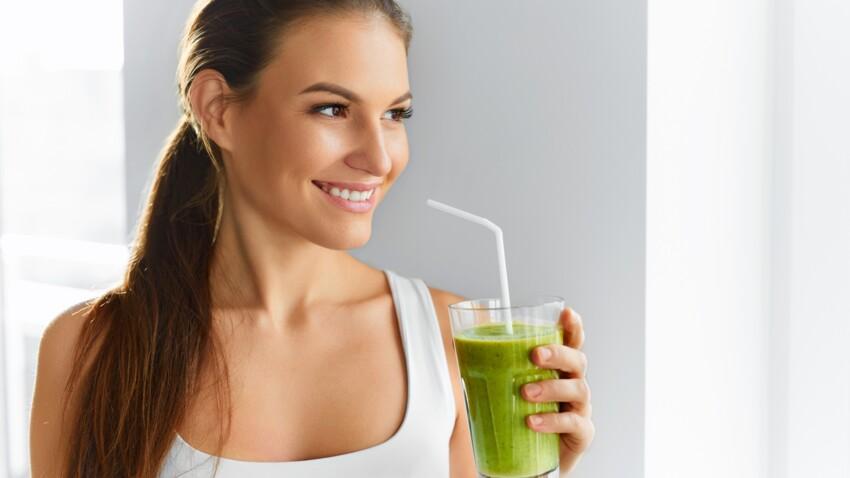 Brûle-graisse : cette boisson naturelle stimulerait la perte de gras