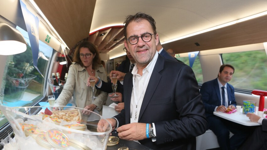 Dîners clandestins : Michel Sarran nie fermement y avoir participé
