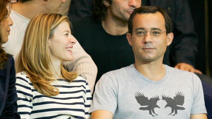 """Elisabeth Bost : comment elle """"continue de faire exister"""" Jean-Luc Delarue pour leur fils de 14 ans"""