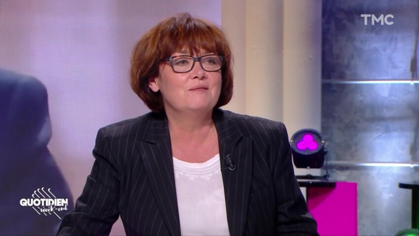 Nathalie Saint-Cricq dévoile la stratégie d'Emmanuel Macron face à Marine le Pen durant le débat de 2017