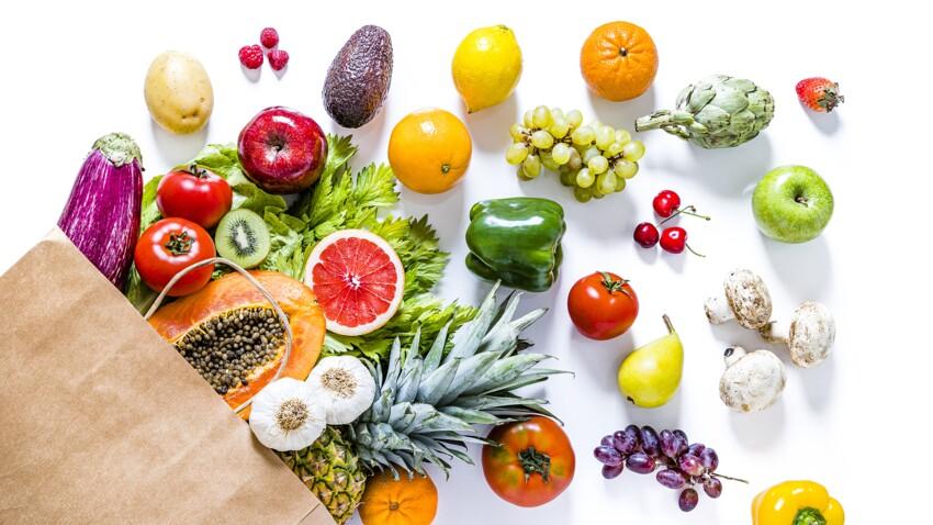 Cet aliment que l'on connaît bien nous protégerait du cancer