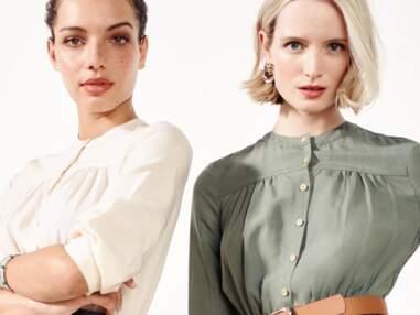 Vêtements en lin : les nouveautés les plus cool et les plus écolos du printemps-été 2021