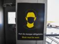Le port du masque est-il dangereux pour la santé ? Un médecin démonte l'avis des complotistes