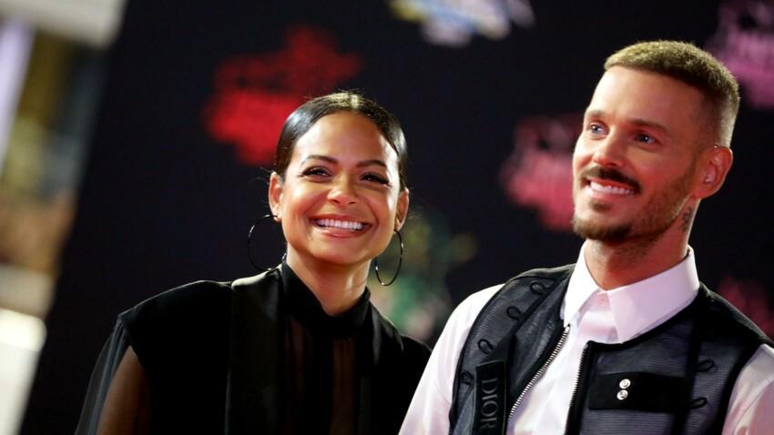M. Pokora et Christina Milian parents : leur deuxième bébé est né