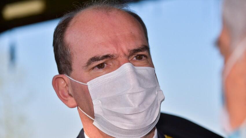 Covid-19 : Jean Castex invectivé à l'aéroport par une voyageuse irritée