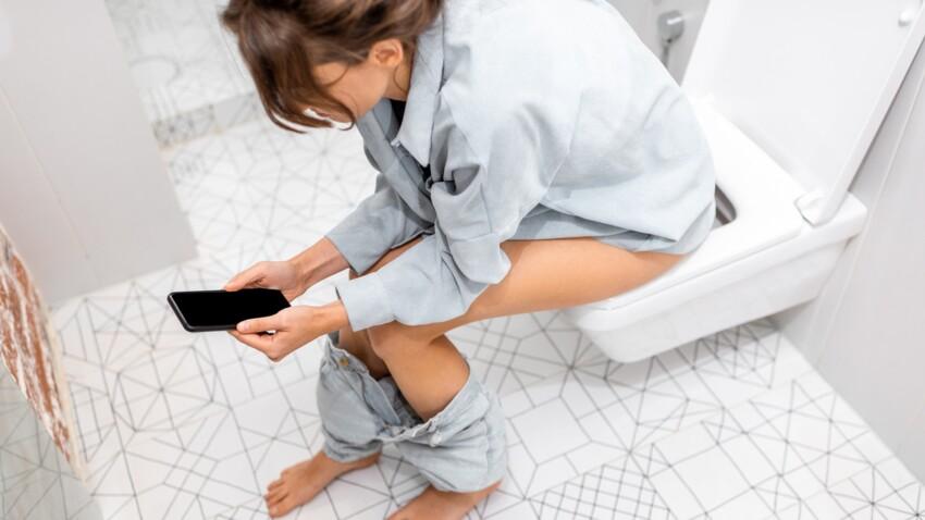 Urine qui sent fort: les différentes causes possibles