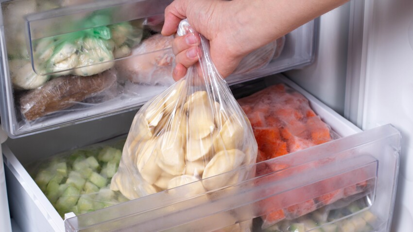 4 erreurs que l'on fait tous quand on décongèle de la nourriture