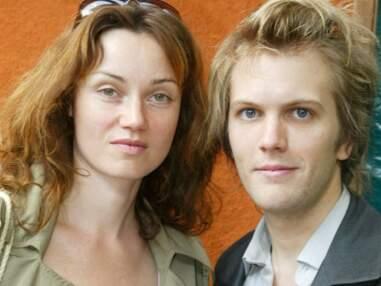 Florian Zeller et Marine Delterme : leur histoire d'amour en 20 photos