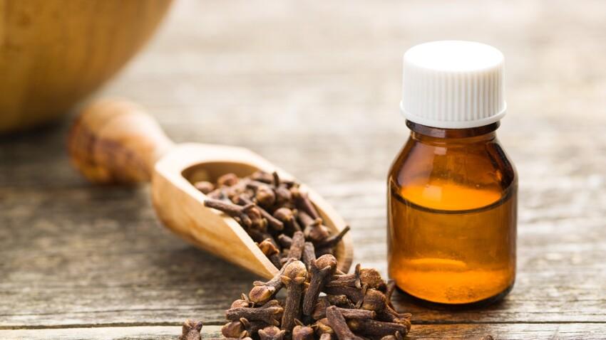 8 huiles essentielles qui agissent comme des anti-inflammatoires naturels