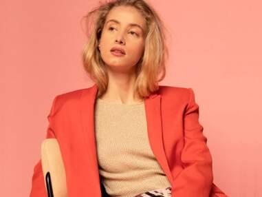 Vestes printemps-été 2021 : les plus beaux modèles chic et colorés
