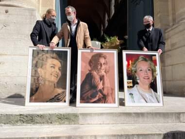 Obsèques de Myriam Colombi : les stars réunies pour lui dire adieu