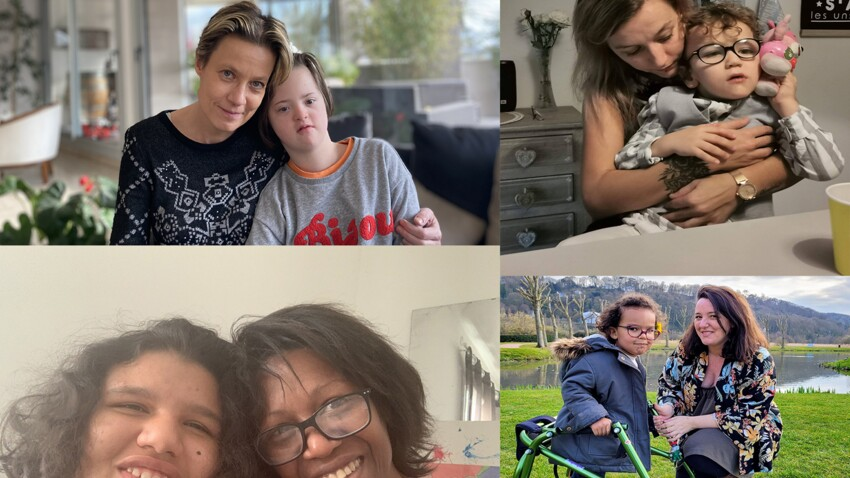Pour leur enfant handicapé, ces mères font bouger les lignes