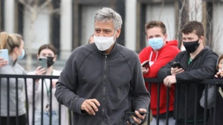 George Clooney: l'acteur est sur le point d'acheter un domaine dans cette région française !