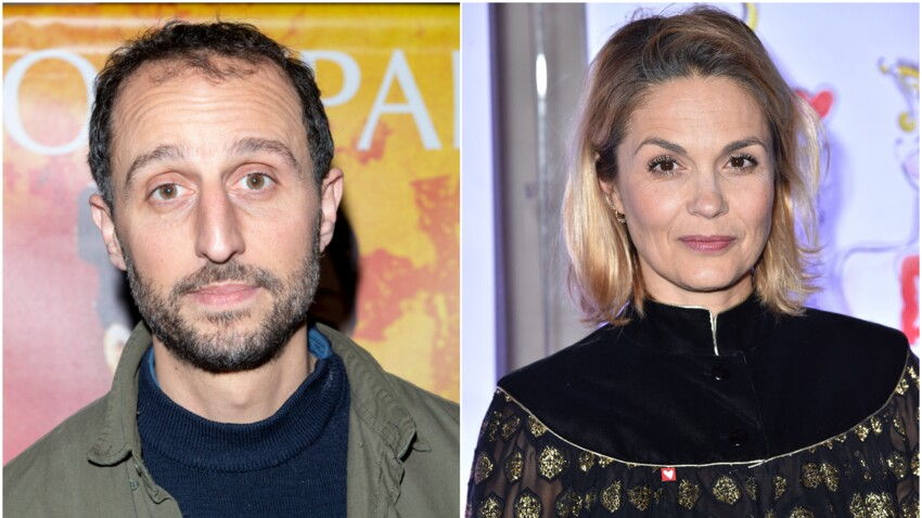 Arié Elmaleh et Barbara Schulz : ces rares confidences sur leur séparation