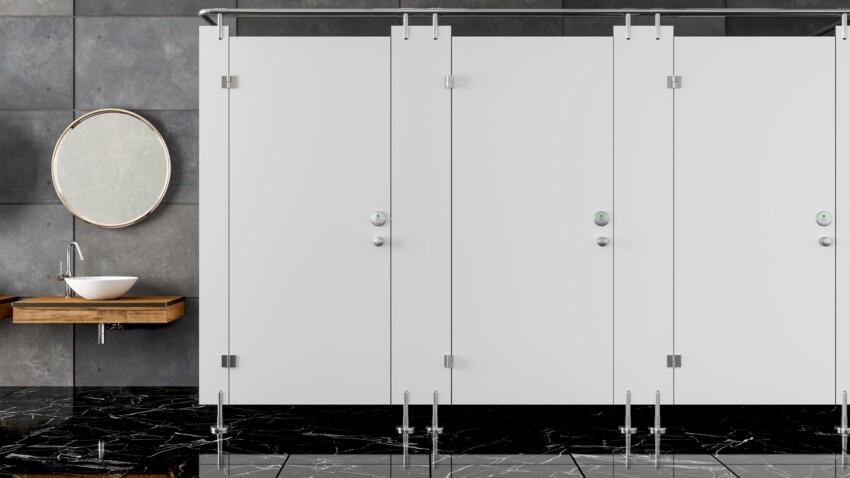Covid-19 : pourquoi il faut éviter les toilettes publiques