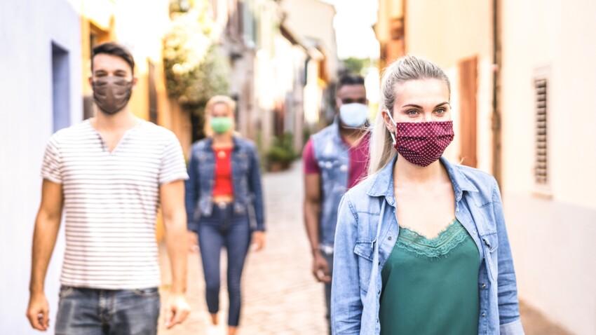 Covid-19 : à quoi pourrait ressembler la situation sanitaire cet été ? La réponse de l'Institut Pasteur