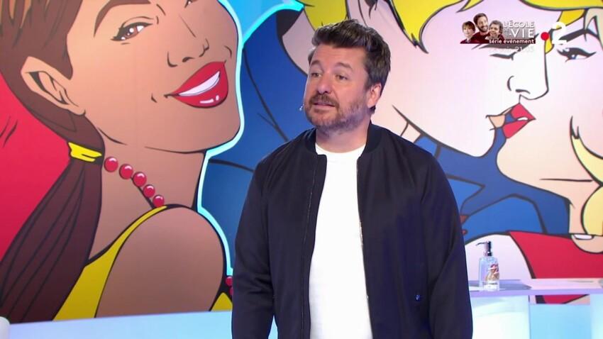 """""""Les Z'amours"""" : Bruno Guillon indigné par le geste d'une candidate, qui lui a """"brisé le cœur"""" - VIDEO"""