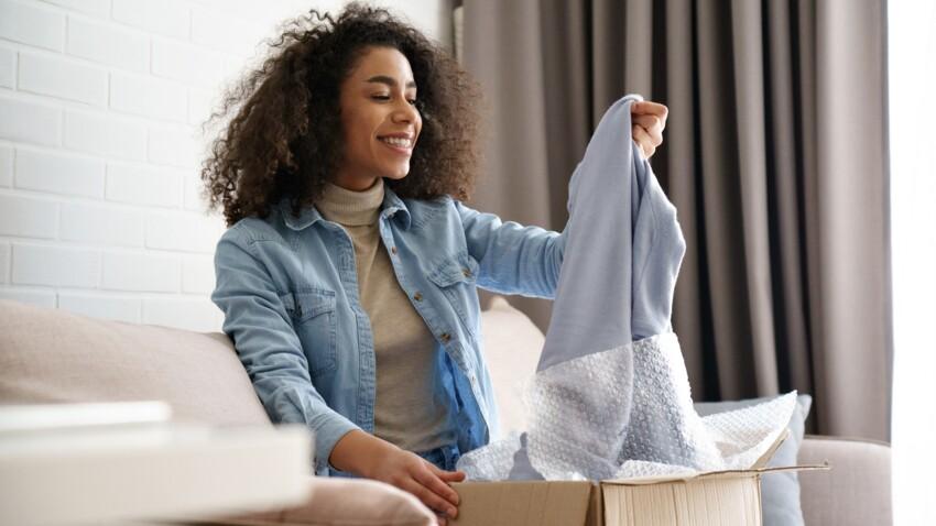 La méthode bisou : la super astuce pour éviter de céder aux achats compulsifs
