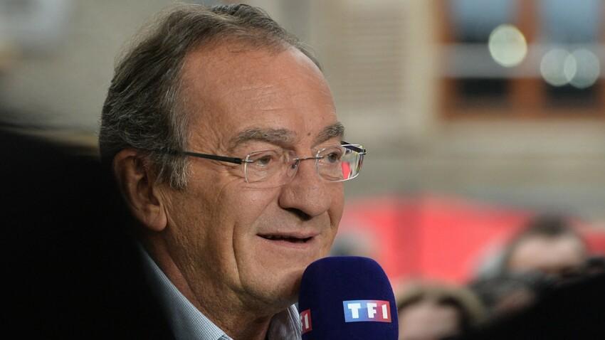 Jean-Pierre Pernaut : ce qu'il force sa fille Lou à faire pour avoir le droit de sortir