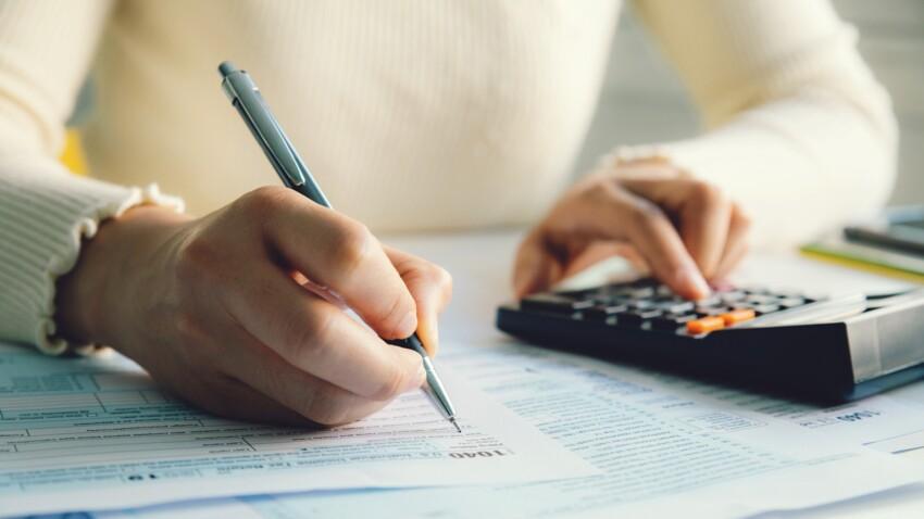 Impôts 2021 : cette case à cocher pour majorer votre quotient familial