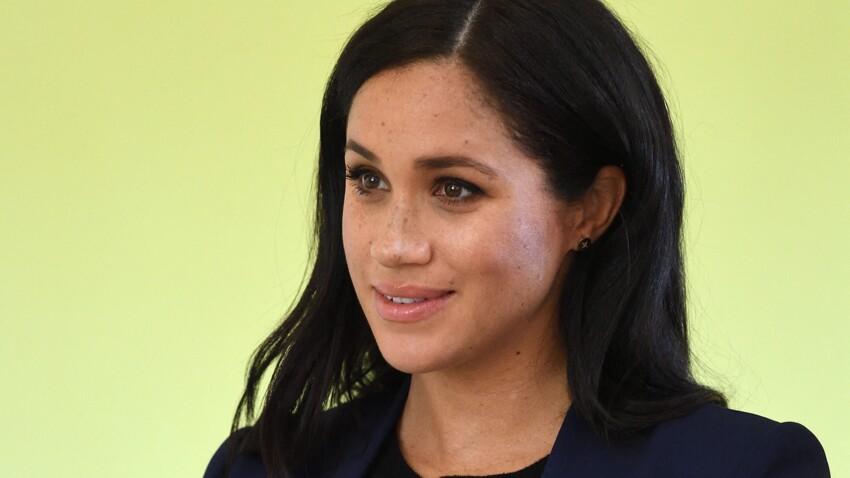 """Meghan Markle """"huée"""" pour son retour en Angleterre ? Ces """"inquiétudes"""" de la famille royale"""