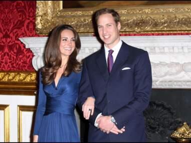 Prince William et Kate Middleton : retour sur 10 ans de mariage