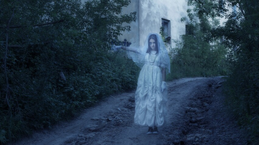 Y a-t-il une entité chez vous et, si oui, que faire ? Les réponses d'un expert en paranormal.