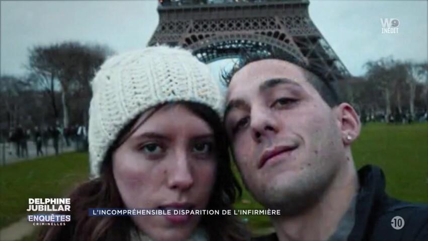 Delphine Jubillar : cette vidéo dans laquelle elle déclarait son amour à Cédric