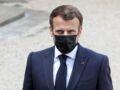 Emmanuel Macron : ses propos inquiétants sur l'évolution de l'épidémie de Covid-19