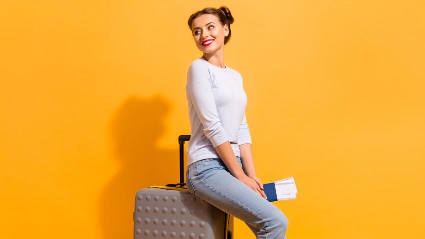Tendance bagage : à nous petites valises et sacs aussi pratiques que stylés !