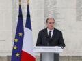 Jean Castex rend hommage à la policière tuée à Rambouillet dans un discours émouvant - VIDEO