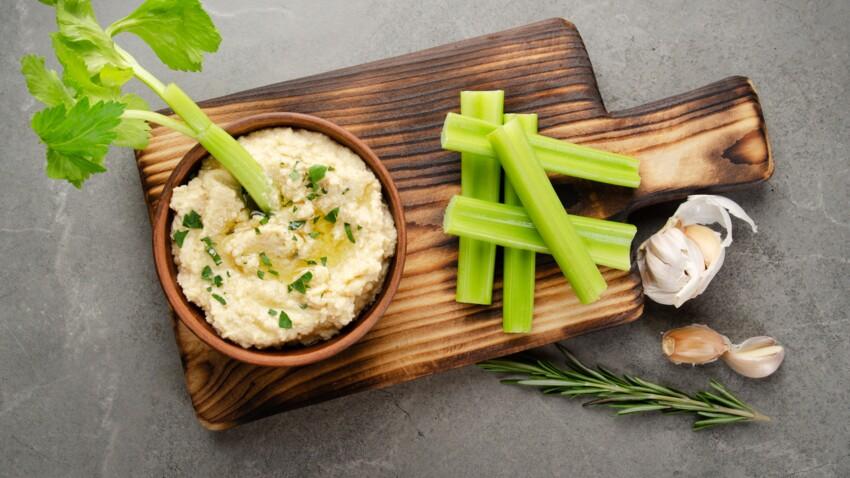 4 idées de recettes pour cuisiner le céleri-branche
