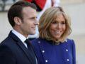 Emmanuel Macron se livre comme rarement sur son couple avec Brigitte Macron