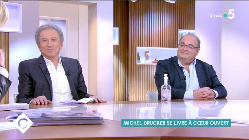 Michel Drucker opéré du cœur : cette raison pour laquelle l'hôpital avait peur qu'il ne survive pas