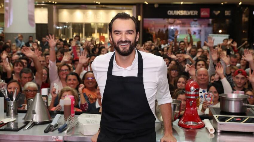 Cyril Lignac : sa réaction cash au sujet des restaurants clandestins