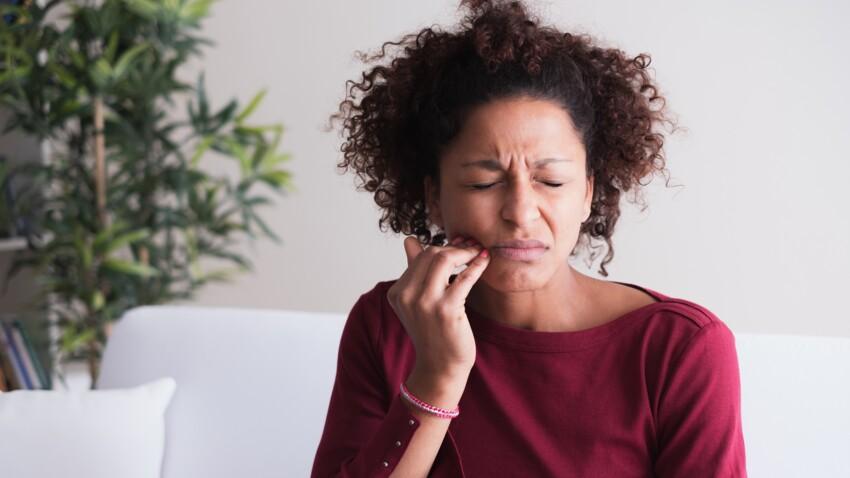 Mal aux dents : 5 signes à ne pas négliger