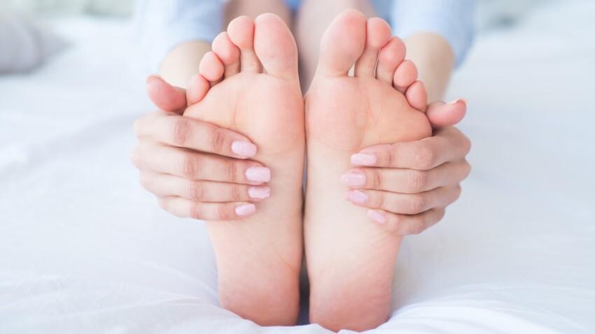 Comment soulager ses pieds fatigués ?