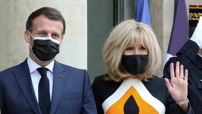 Brigitte Macron trop dépensière ? L'Élysée sort du silence