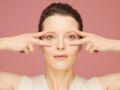 Massage anti-âge : 4 gestes à connaître pour un regard plus jeune