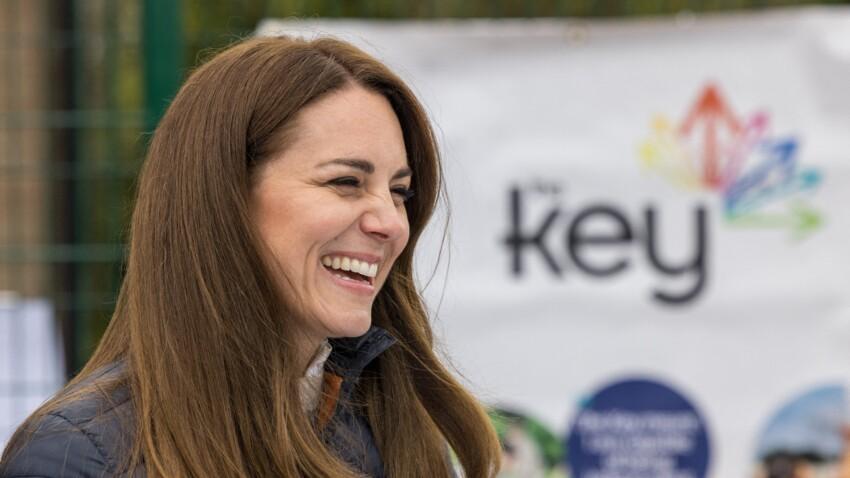 PHOTO - Princesse Charlotte : Kate Middleton poste une photo de sa fille et elle a bien changé