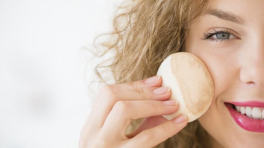 Fond de teint : ces trois zones du visage où vous devriez éviter d'en mettre