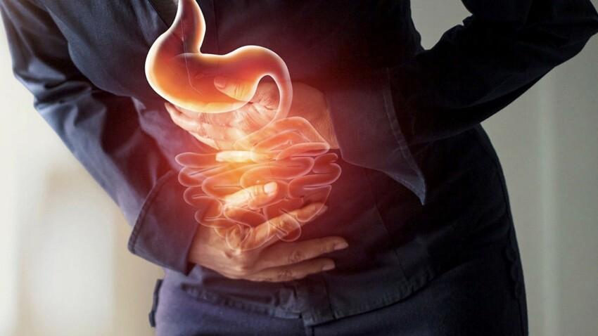 Deux solutions contre les brûlures d'estomac