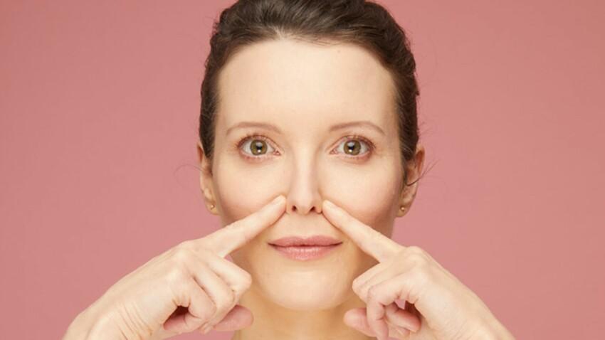 Massage anti-âge : 3 gestes à connaître pour effacer les plis d'amertume