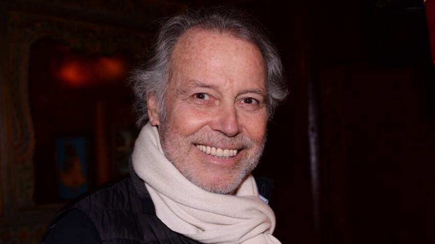 PHOTO - Michel Leeb bientôt grand-père à 74 ans !