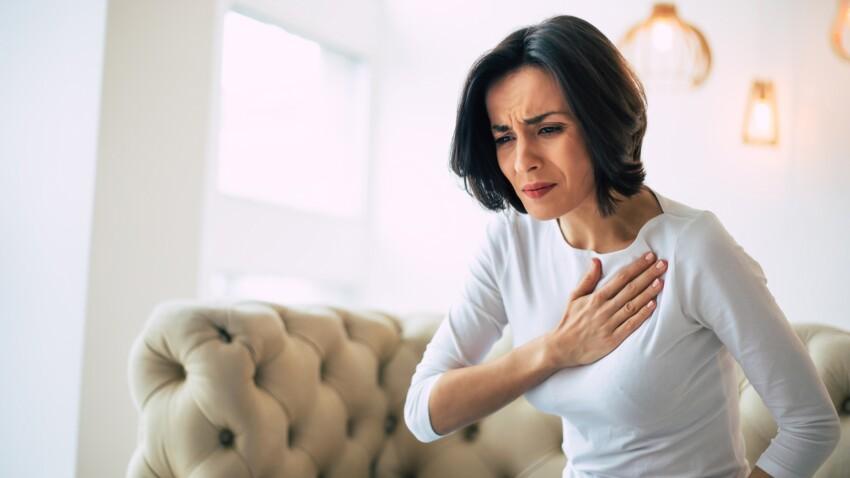 Tako-tsubo : quels sont les symptômes du syndrome du cœur brisé et comment le traiter ?