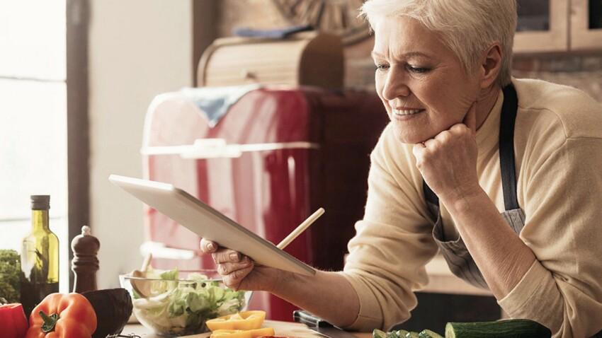 Cuisine thérapie : la nouvelle recette du bonheur ?