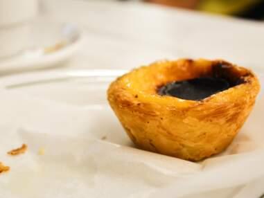 Nos meilleures recettes portugaises