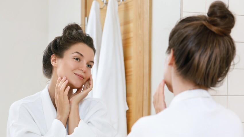 Comment aider la peau à retrouver son éclat ?