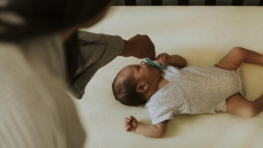 Mort subite du nourrisson : une nouvelle étude identifie les causes les plus fréquentes
